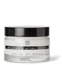 Dr. Jackson's Natural Products 05 Face And Eye Essence 50Ml Black