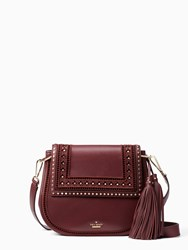 Kate Spade Basset Lane Emaline Cherry Wood