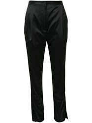 Rachel Comey Tailored Cropped Trousers Black