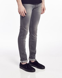 Religion Jeans In Skinny Fit Grey