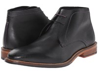 Ted Baker Torsdi 4 Black Leather Men's Lace Up Boots