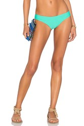 Beach Riot X Revolve X A Bikini A Day Lexi Bottom Mint