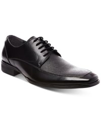 Steve Madden Men's Soloment Oxfords Men's Shoes Black
