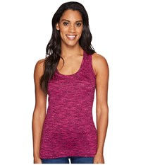 Marmot Elana Tank Top Bright Fuchsia Women's Sleeveless Pink