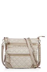 M Z Wallace Mz Downtown Crosby Crossbody