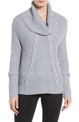 Ivanka Trump Women's Cowl Neck Sweater