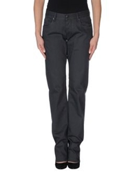 Prada Denim Pants Steel Grey