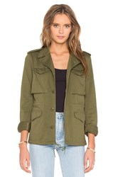 Nlst Skinny M 43 Military Jacket Green