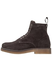 Sneaky Steve Rummy Ankle Boots Grey