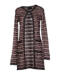 Romeo And Juliet Couture Knitwear Cardigans Women Pink