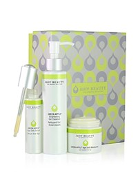 Juice Beauty Best Of Green Apple Gift Set 129 Value No Color