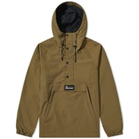 Penfield Tillson Popover Jacket Green