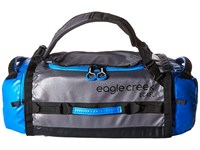 Eagle Creek Cargo Hauler Duffel 45 L S Blue Grey Duffel Bags