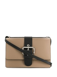 Vivienne Westwood Alex Shoulder Bag Neutrals