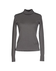 Liu Jo Turtlenecks Light Brown