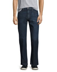 Joe's Jeans The Classic Straight Leg Denim Blue