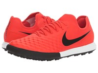 Nike Magistax Finale Ii Tf Max Orange Black Total Crimson Men's Shoes