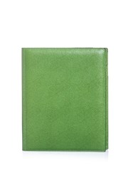 Valextra Leather Ipad Case