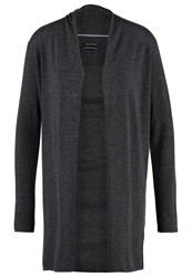 Marc O'polo Cardigan Stone Grey Anthracite