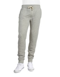 Original Penguin Cotton Sweatpants Grey