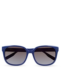 Jason Wu Joan Square Sunglasses 55Mm Compare At 275 Blue