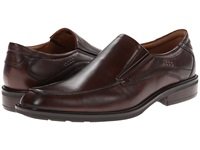 Ecco Windsor Apron Slip On Cocoa Brown Men's Slip On Dress Shoes