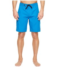 Vans Prime Boardshorts Imperial Blue Men's Swimwear Multi
