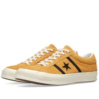 Converse One Star Academy Ox Yellow