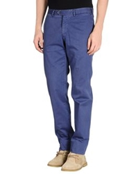 L.B.M. 1911 Casual Pants Blue