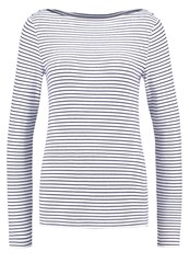Gap Long Sleeved Top White