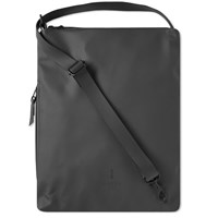 Rains Sling Bag Black