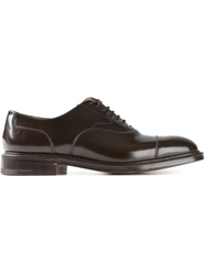 Church's 'Lancaster' Oxford Shoes Brown