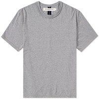 Mr. Completely Boxy Tee Grey