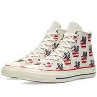 Converse Chuck Taylor 1970S 'Election Day' White