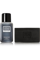 Erno Laszlo Detoxifying Double Cleanse Travel Set One Size Colorless