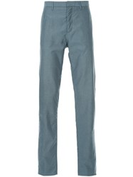 Cerruti 1881 Regular Chinos Blue