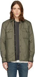 Rag And Bone Green Point Jacket