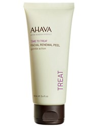 Ahava Facial Renewal Peel No Color