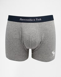 Abercrombie And Fitch Trunks In Grey Grey
