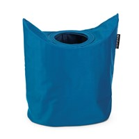 Brabantia Oval Laundry Bag 50 Litres Blue