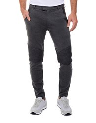 2Xist Tapered Moto Pants Grey