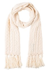 Polo Ralph Lauren Scarf Oatmeal Heather Off White