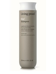 Living Proof No Frizz Shampoo 8 Oz. No Color