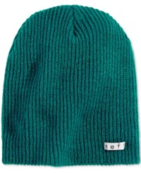 Neff Men's Daily Beanie Dark Teal