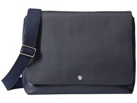 Skagen Eric Messenger Ink Messenger Bags Navy