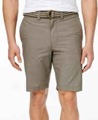 American Rag Micro Stripe Shorts Only At Macy's Tank
