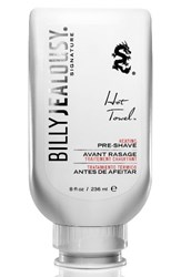 Billy Jealousy 'Hot Towel' Pre Shave Treatment None