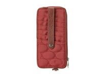 Mosey Add On Scarlet Coin Purse Red