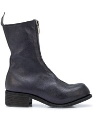 Guidi Ankle Boots 60
