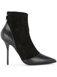 Pierre Hardy Ankle Boots Black